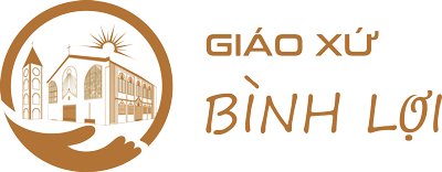 Logo giáo xứ Bình Lợi